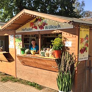 Hofladen-Wölkisch